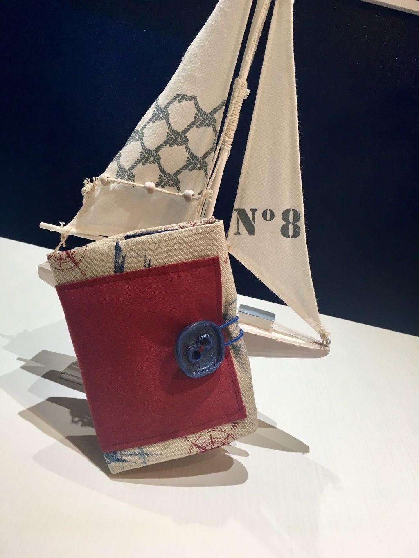 Shopping Bag fantasia marinara - Shopping Bag fantasia marinara