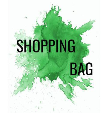 Portfolio - shopping bag
